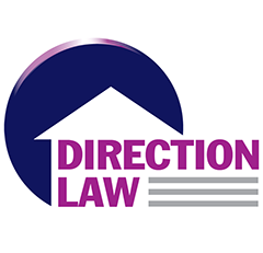Direction Law Logo